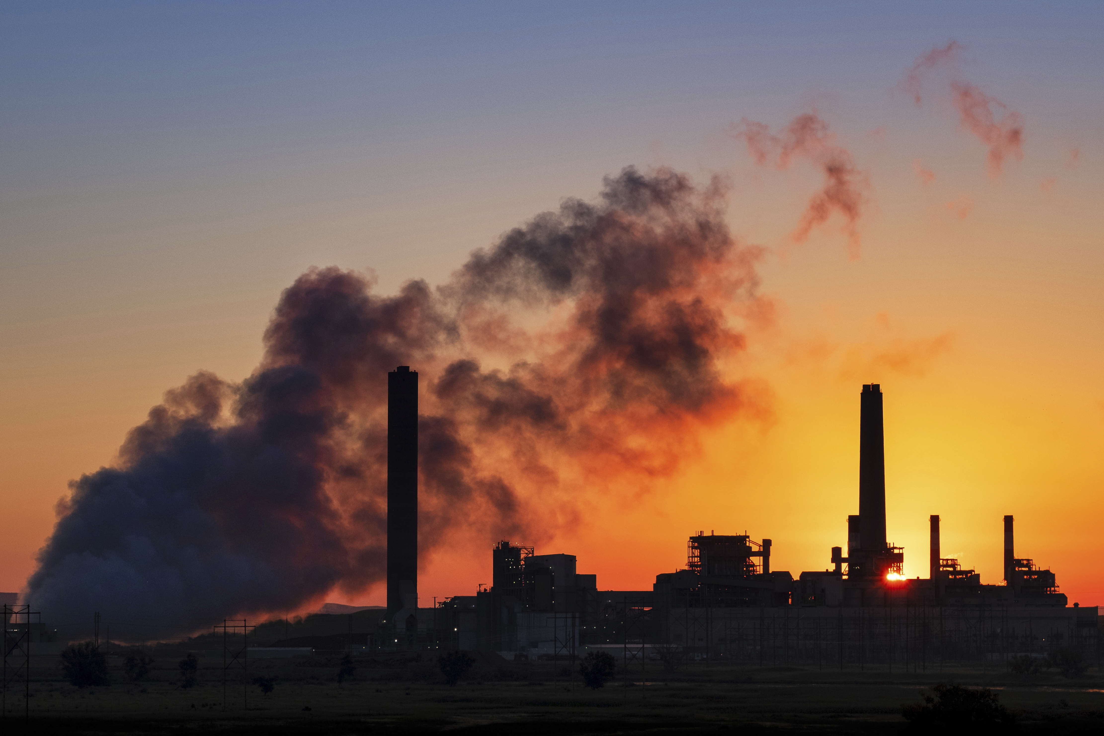 Study Shows Coal Plant Shutdowns Save Lives and Crops