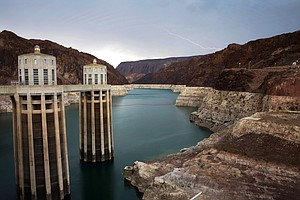US Official Declares Drought Plan Done For Colorado River