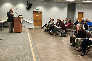 North County Residents Hear How Community Choice Energy M...