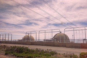 Photo for Feds Say San Onofre Nuclear Fuel Transfers Can Resume