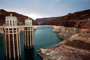 US Congress Approves Colorado River Drought Plan