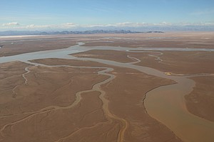 Five Years Later, Effects Of Colorado River Pulse Flow St...
