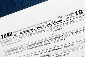 Counting Down To Tax Day: Tips For Procrastinating Taxpayers
