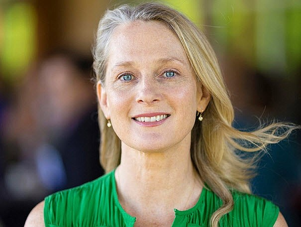 Author Piper Kerman will headline the inaugural San Diego Writers Festival Sa...