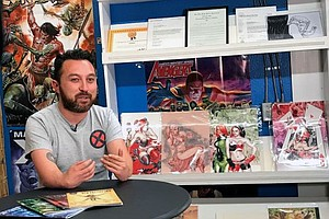 Super-Abled Comics Packs Empowering Punch