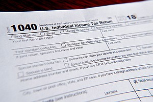 Your Money: Owe The IRS Money This Year? How Not To Next ...