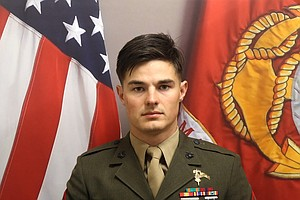 Photo for Marine Raider Killed in Training At Pendleton Identified