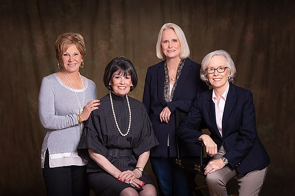 KPBS Producers Club Committee, 2019 KPBS Hall of Fame Vis...
