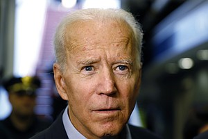 Biden And 2020: Do Voters Want Experience, A Fresh Face O...