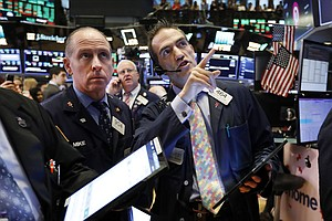 Business Report: S&P 500 And NASDAQ Break Records On Clos...