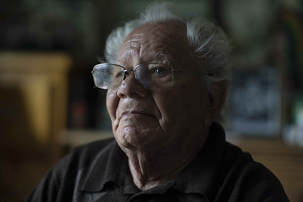 Francisco Rios, 91, is pictured in this undated photo.