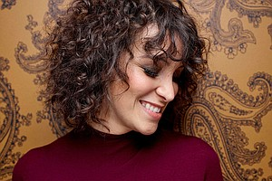 Photo for Guatemalan Singer-Songwriter Gaby Moreno Headlines Adams Avenue Unplugged