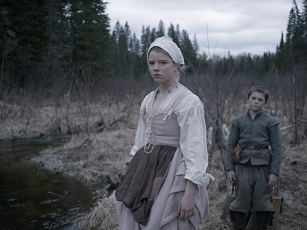 Anya Taylor-Joy plays Thomasin in what director Robert Eg...