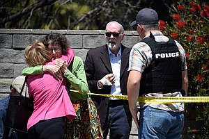 Photo for Chabad Of Poway Shooter Pleads Guilty To All 113 Federal Charges