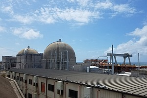 Photo for Task Force Recommends Creation Of Agency Focusing On Disposal Of San Onofre N...