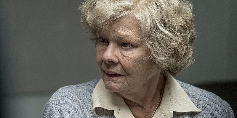 Red Joan' Inspired By Real Life Spy Case | KPBS