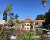 The Balboa Park Botanical Building and Lily Pon...