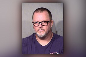 Photo for Arizona Man Charged For Series Of San Diego Rapes Dating Back To 1995
