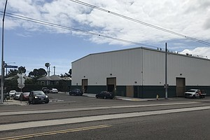 Photo for San Diego Exploring New Storage Facility For Homeless In City Heights