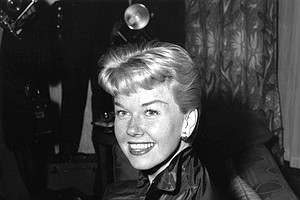 Actress And Singer Doris Day, Hollywood's Girl Next Door, Dies At 97