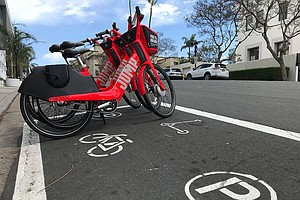 Photo for Mayor Faulconer's Budget Revise Funds Scooter Enforcement, Balboa Park Upgrades