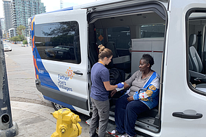 Street Teams To Provide Health Care To Homeless San Diegans