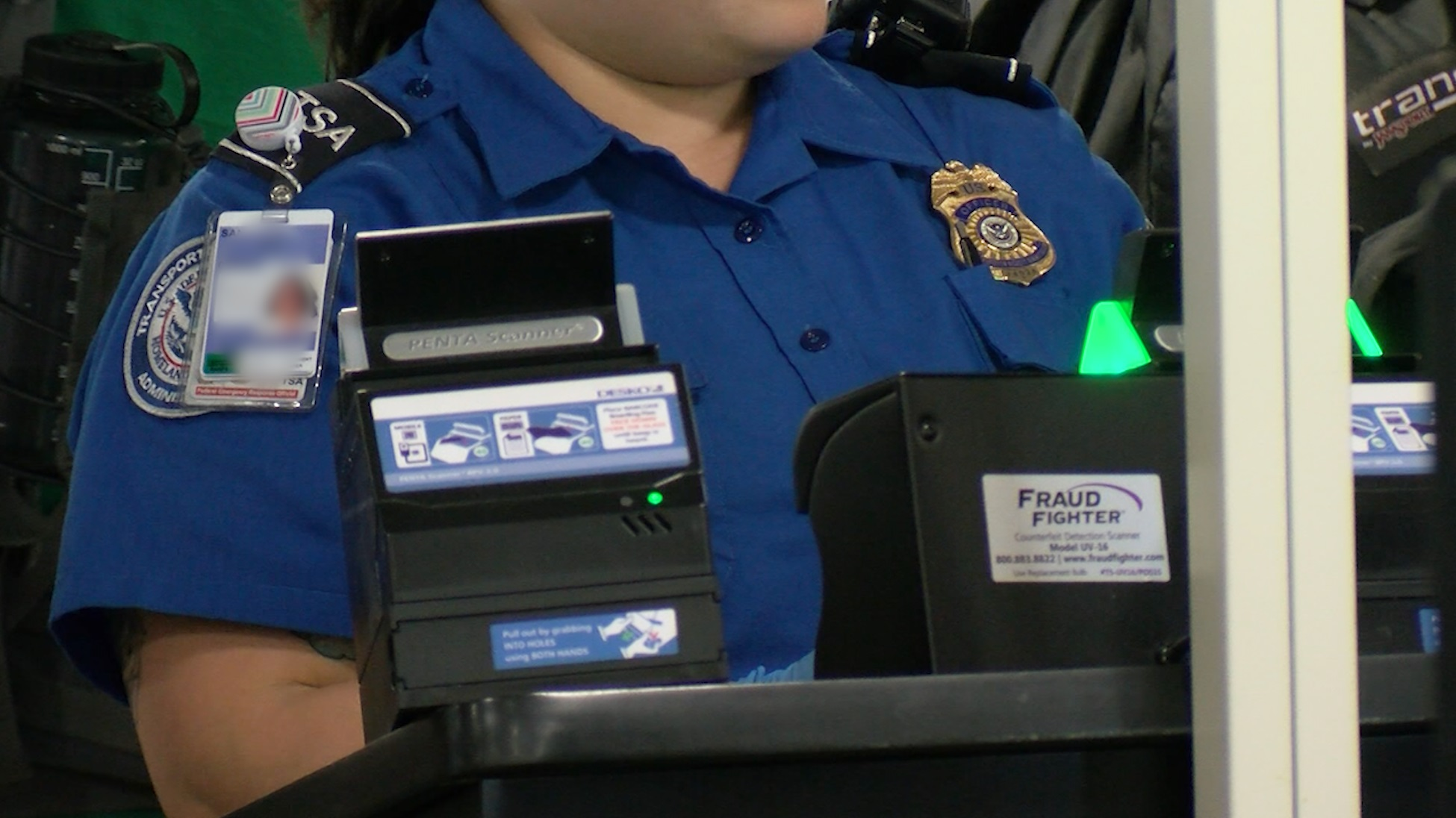 TSA Agents Being Asked To Support Operations At US-Mexico Border