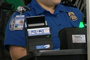 Congress Joins Debate Over Sending TSA Employees To Border