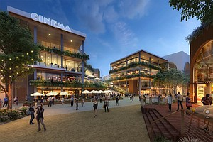 City Council To Vote On Plan To Turn Horton Plaza Into Te...