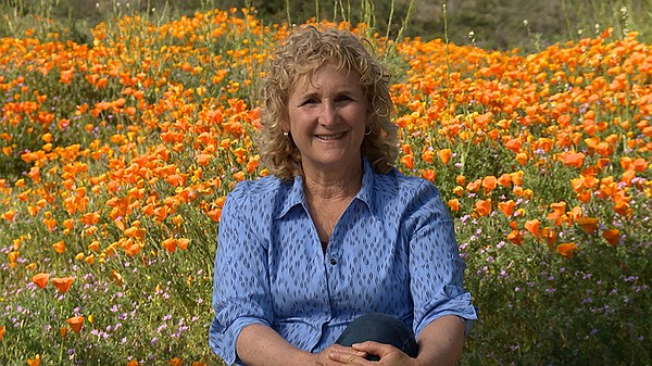Come along with Host Nan Sterman (pictured) on an armchai...