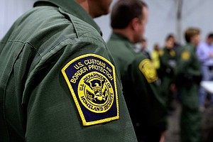 City, County Leaders Call For Federal Aid As Migrants Fly...