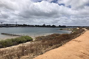 Photo for Fiesta Island, San Diego Piers, Boardwalks and Other Water Areas To Reopen Ne...