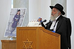 Chabad Of Poway Rabbi Steps Down