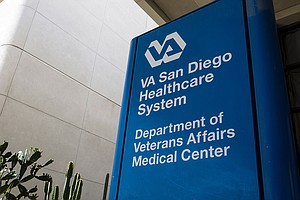 Blood Samples From San Diego Veterans Used In Research Ar...