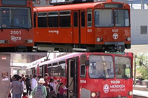 San Diego Is Getting New Trolley Cars, What Happens To Th...