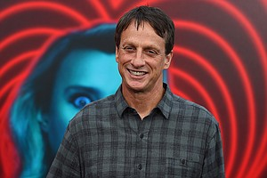 Tony Hawk To Revive Huckjam Format As Part Of Music Festival