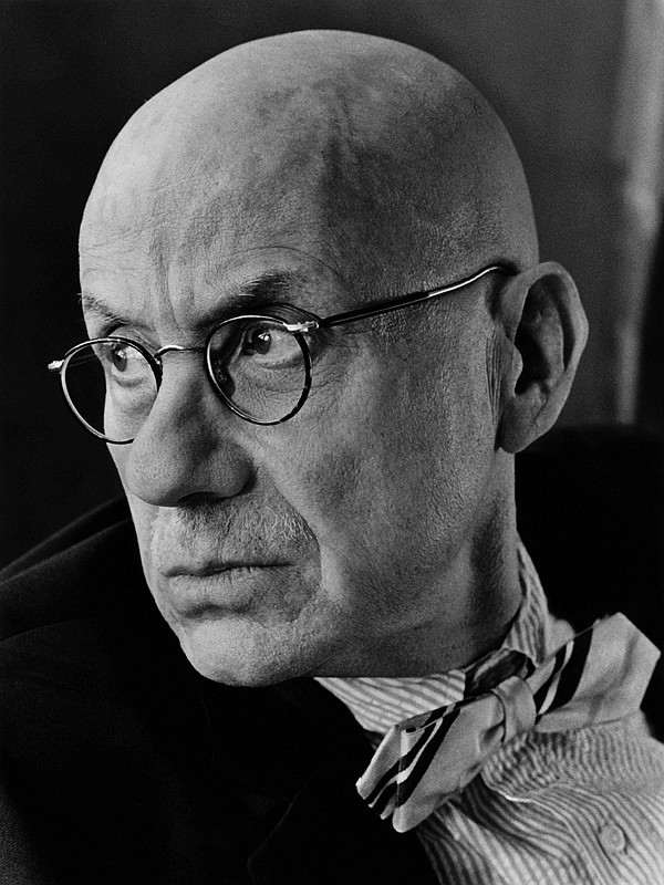 Crime writer James Ellroy in an undated photo.