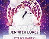A 2019 promotional poster for Jennifer Lopez: I...