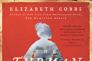 Local Author Tells Story Of Harriet Tubman In New Novel