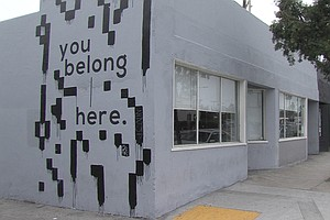 Photo for City Heights Coworking Space Strives To Help Entrepreneurs