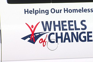 Wheels Of Change Expands, To Hire More Homeless People Fo...
