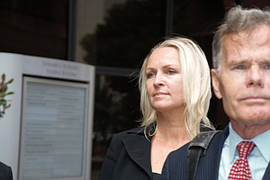 Photo for Margaret Hunter Sentencing For Campaign Fund Misuse Delayed Until Late August