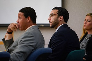 Ex-NFL Player Kellen Winslow Jr. Pleads Guilty Before Ret...