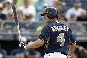 Ex-Padre Nick Hundley's Care For Ailing Boy Leads To Last...