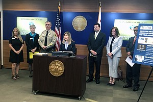 D.A. Launches Campaign Targeting Financial Elder Abuse