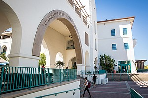 SDSU To Require New Students Receive Full Meningitis B Va...