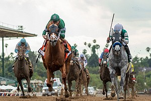 At Del Mar Meeting, Racing Board Approves Santa Anita Lic...