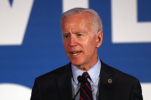 Biden Reverses Position, Rejects Hyde Amendment, Cites Attacks On Abortion Ac...