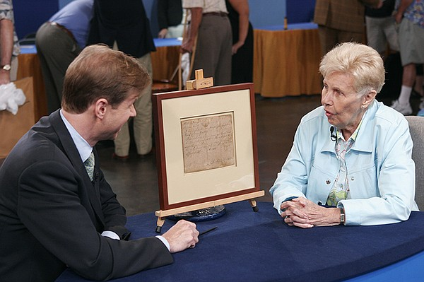 ANTIQUES ROADSHOW: Vintage Tampa 2019 | KPBS