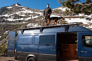 Dream Big, Live Small: Why The Van Life Is Taking Hold In...